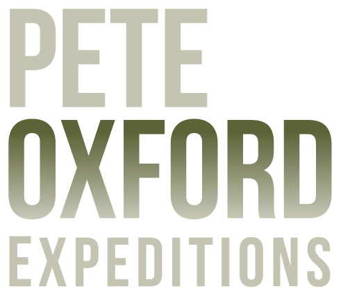 Pete Oxford Expeditions